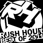 V.A. Best Of Rush Hour - 2011