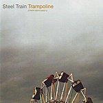 Steel Train Trampoline