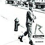 Rihanna We Found Love (The Remixes)