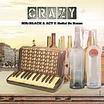 Mr. Black Crazy Ep