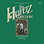 Jascha Heifetz Brahms: Sonata No.3 In D Minor, Op.108, Wieniawski: Polonaise Brillante No. 1, Op. 4, In D, Handel: Sonata, Op. 1, No. 13, In D