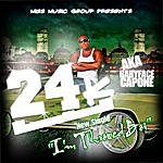 24K I'm Throwed Boi(Miss Music Group Presents)
