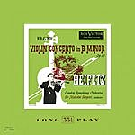 Jascha Heifetz Elgar: Violin Concerto In B Minor, Op. 61