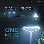 Gianni Lenoci One - John Cage Piano Music
