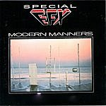 Special EFX Modern Manners