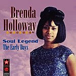 Brenda Holloway Soul Legend - The Early Days