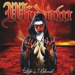 Widow Life's Blood