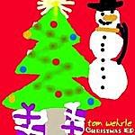Tom Wehrle Christmas Ep