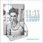 Ember Swift 11:11 (English Edition)