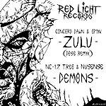 Concord Dawn Zulu (Dose Remix)