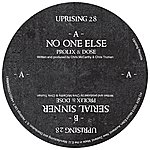 Prolix No One Else / Serial Sinner