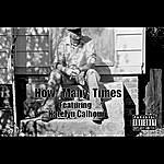 John Watts How Many Times (Feat. Katelyn Calhoun)
