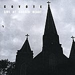 Coyote Live At Sacred Heart