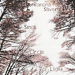 Ramona Silver Small Circle Of Light