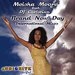 Meisha Moore Brand New Day - International Mixes