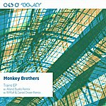Monkey Brothers Trains Ep