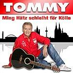 Tommy Ming Hätz Schleiht Nur För Kölle