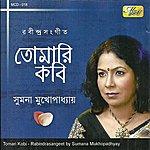 Rabindranath Tagore Tomari Kobi