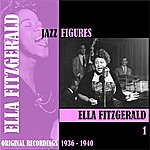 Chick Webb Jazz Figures / Ella Fitzgerald, Volume 1 (1936-1940)