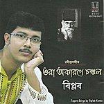 Rabindranath Tagore Ora Akarane Chanchal
