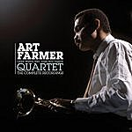 Art Farmer The Complete Recordings