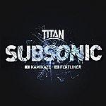 Subsonic Kamikaze / Flatliner