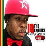 IQ The Exodus