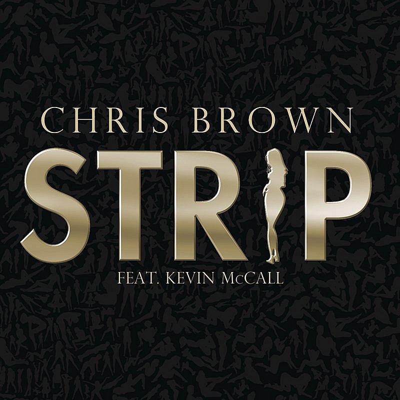 Cover Art: Strip (Explicit Version)