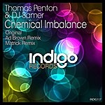 Thomas Penton Chemical Imbalance