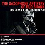 Bud Shank The Saxophone Artistry Of Bud Shank