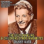 Danny Kaye The Ugly Duckling And Childrens Other Favourites