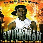 Stickman Haters Talking - Single