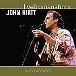 John Hiatt Live From Austin, TX