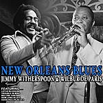 Jimmy Witherspoon New Orleans Blues - Jimmy Witherspoon And Wilbur De Paris