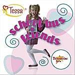 Tessa School Bus Friends (Dancercise Kids)