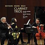 David Shifrin Clarinet Trios