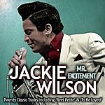 Jackie Wilson Jackie Wilson - Mr. Excitement