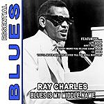 Ray Charles Blues Is My Middle Name - Essential Ray Charles