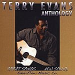 Terry Evans Terry Evans Anthology