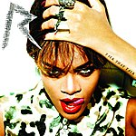 Cover Art: Talk That Talk (Edited Version)
