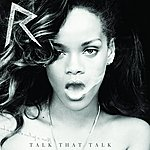 Cover Art: Talk That Talk (Deluxe Edited Edition)