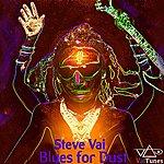 Steve Vai Blues For Dust (Vaitunes #8) - Single
