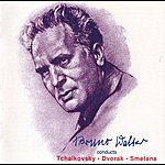 Bruno Walter Bruno Walter Conducts Music By Three Slavic Masters (1942, 1949)
