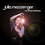 Julia Messenger Julia Messenger (Live At Bennetts Lane)