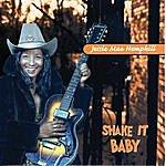 Jessie Mae Hemphill Shake It Baby