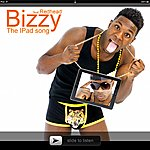 Bizzy The Ipad Song (Featuring Redhead)