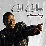 Carl Carlton Saturday - Single