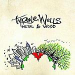 Tyrone Wells Metal & Wood