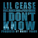 Lil' Cease I Don't Know (Single)