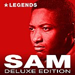 Sam Cooke Legends (Deluxe Edition)